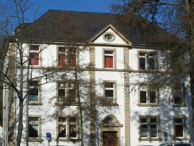 Luxemburger Ring 8 Saarlouis